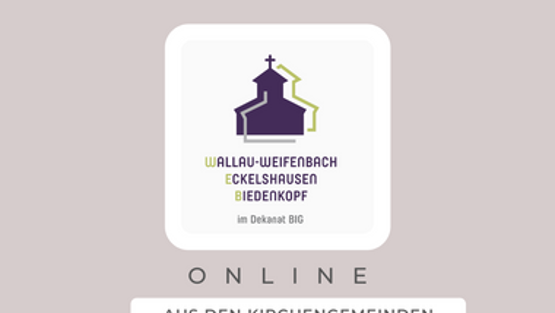 Online Gottesdienst aus BID