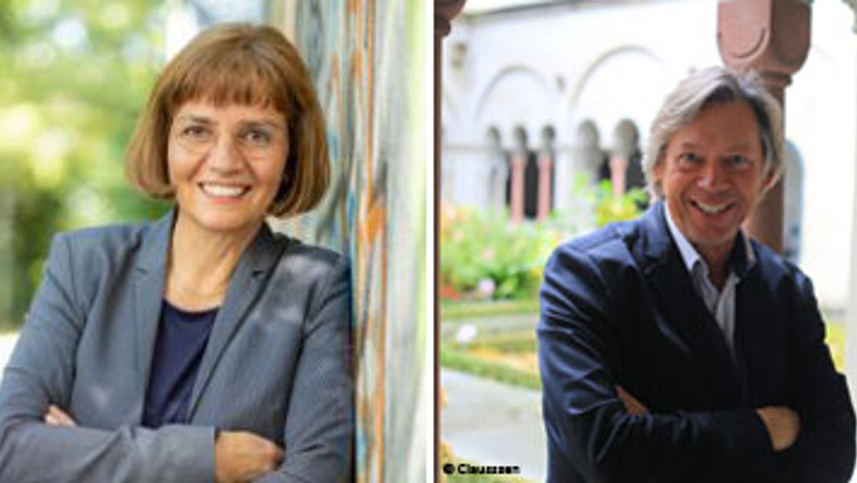 Keynote: Ilona Nord and Thomas Schlag: Churches responses to Covid-19