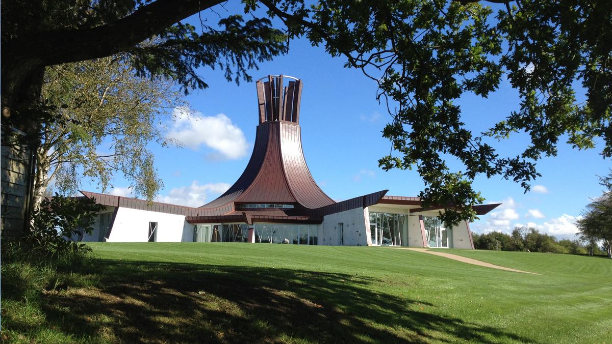 Gudstjeneste - 7. søndag efter trinitatis