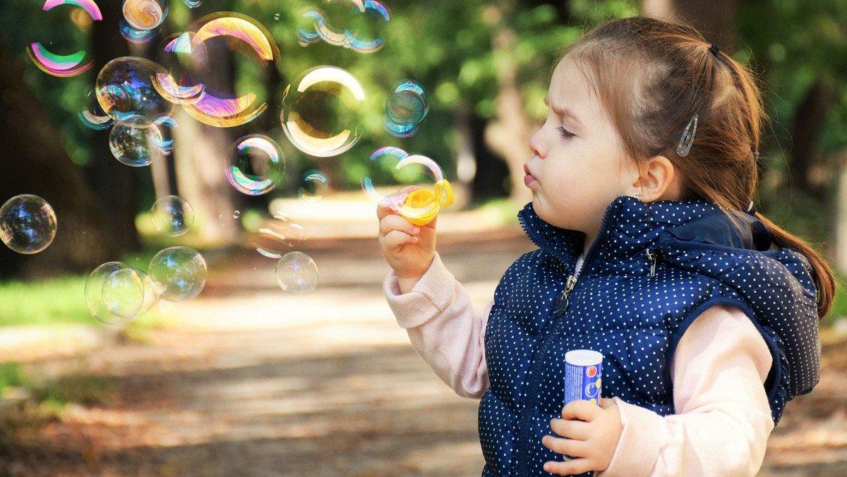Udendørs Drop-in Rytmik for 1-3 årige