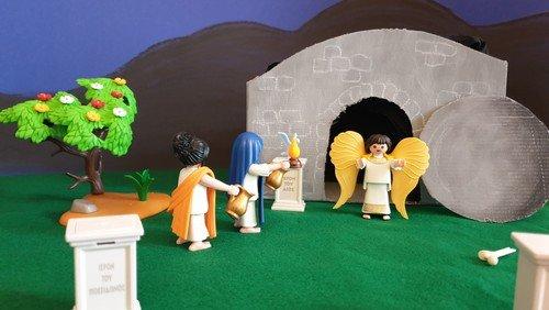 Zoom Oster Familien-Gottesdienst