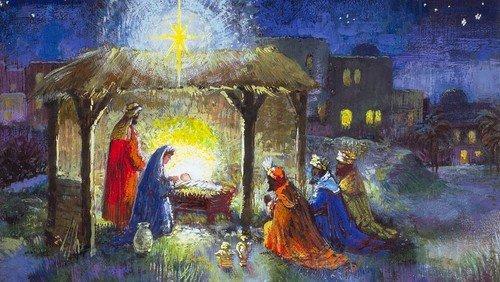 Sct. Marie Kirkes Motetkor Julekoncert
