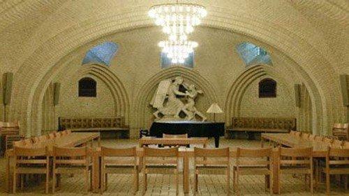 Online: ekstraordinært menighedsrådsmøde