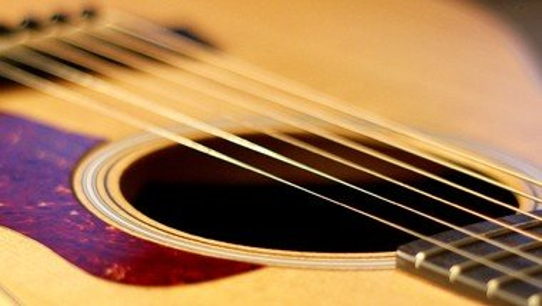 Guitarkoncert