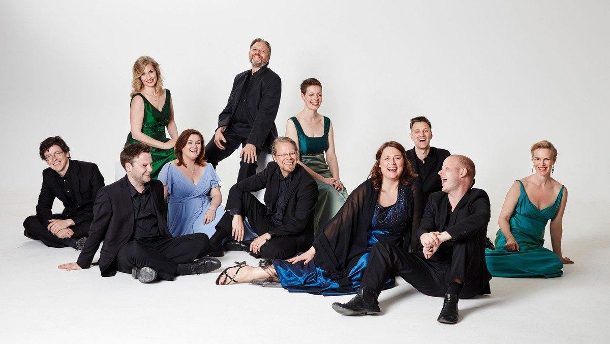 ISTEDLØVEN - et koncertforedrag med Ars Nova Copenhagen