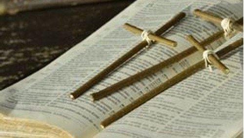 Bibel im Gespräch - Aken