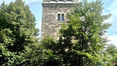 Gottesdienst in Micheln