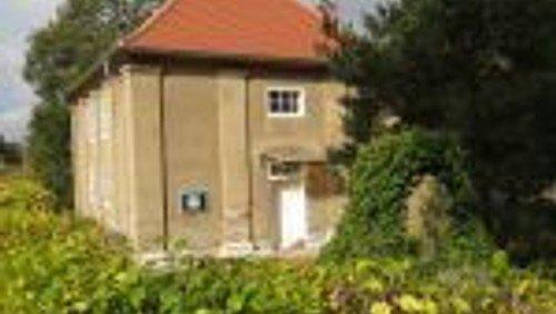 Gottesdienst in Chörau