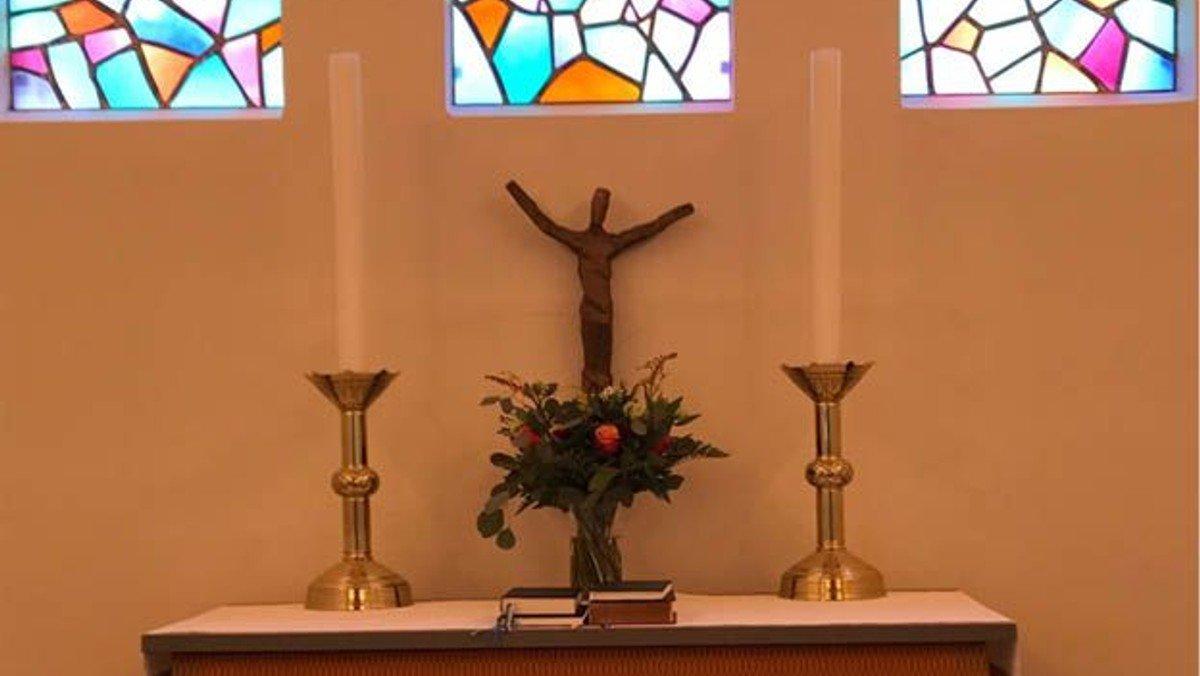 Søndag 25. - 8.s.e. Trinitatis