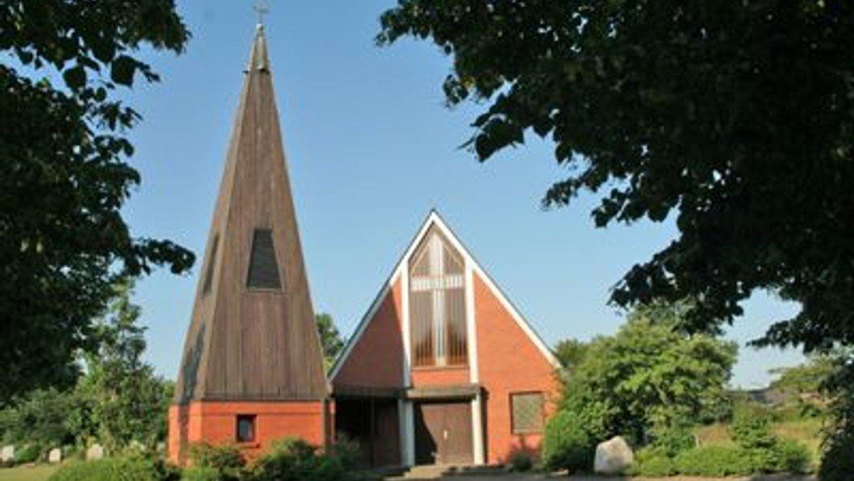 Gottesdienst in Gnutz
