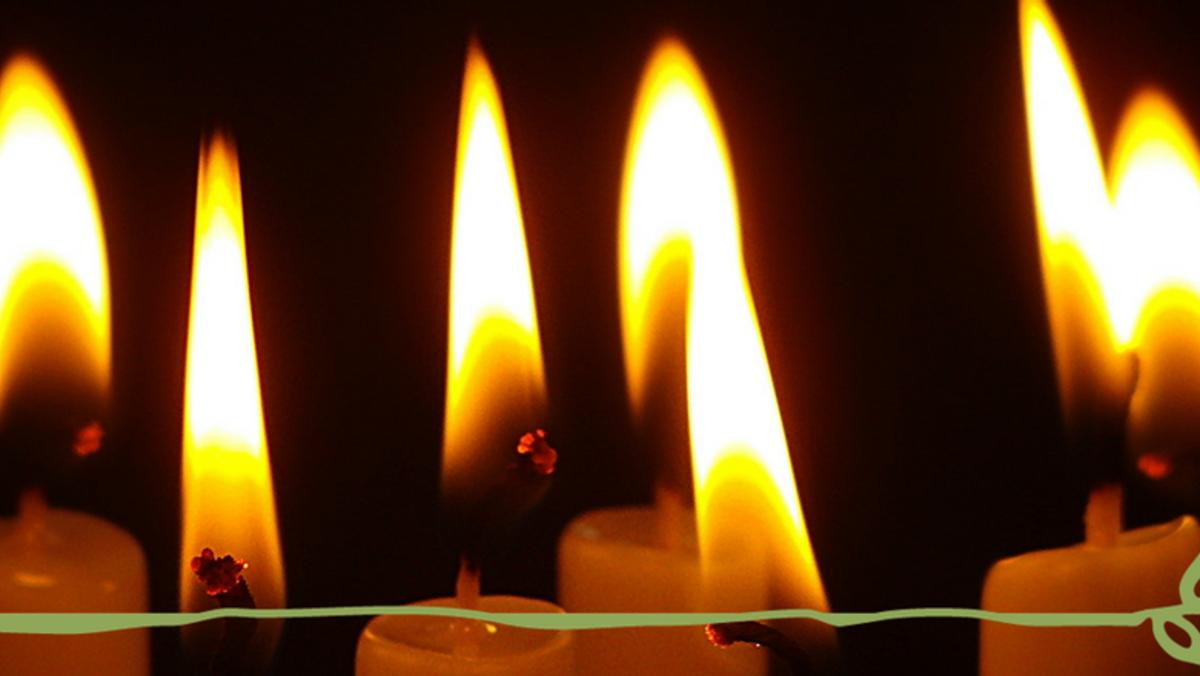 Lysning - meditativ aftengudstjeneste