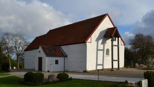 Nadver Gudstjeneste i Louns Kirke