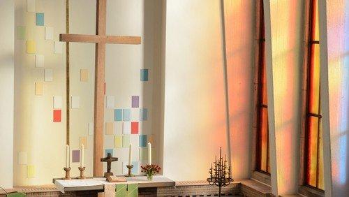 Gottesdienst mit Duetten von Marret Winger und Charlotta Henricson