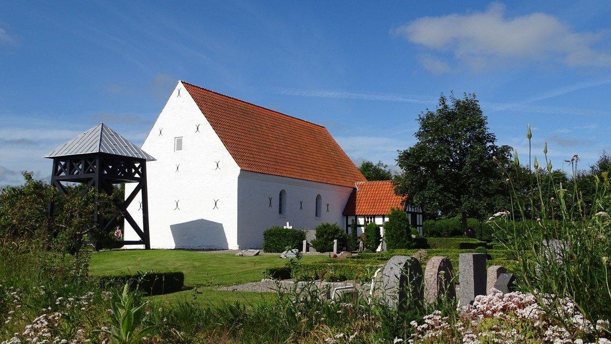 Gudstjeneste Asdal Kirke