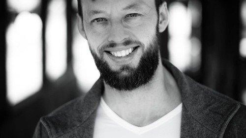 Orgelfestival: Ruben Munk