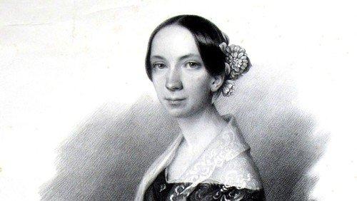 Friedhofs-Salon am Halleschen Tor – Zum Gedenken an die Komponistinnen FANNY HENSEL und EMILIE MAYER