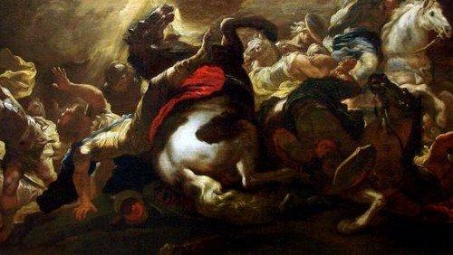 4. søndag efter påske, Johannes 10,11-16