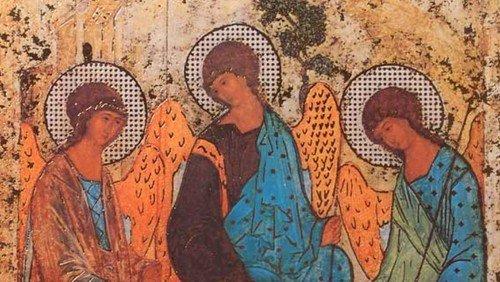 Trinitatis søndag, Johannes 3,1-15