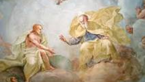 1. søndag efter trinitatis, Lukas 16,19-31