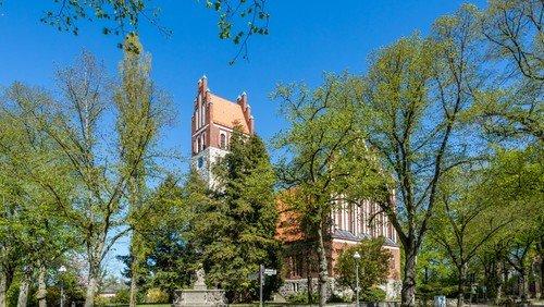 Open-Air-Gottesdienst zum Sonntag Kantate in Waidmannslust