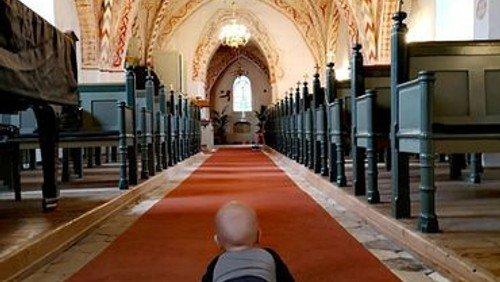 Dåbsgudstjeneste - 1. søndag efter trinitatis