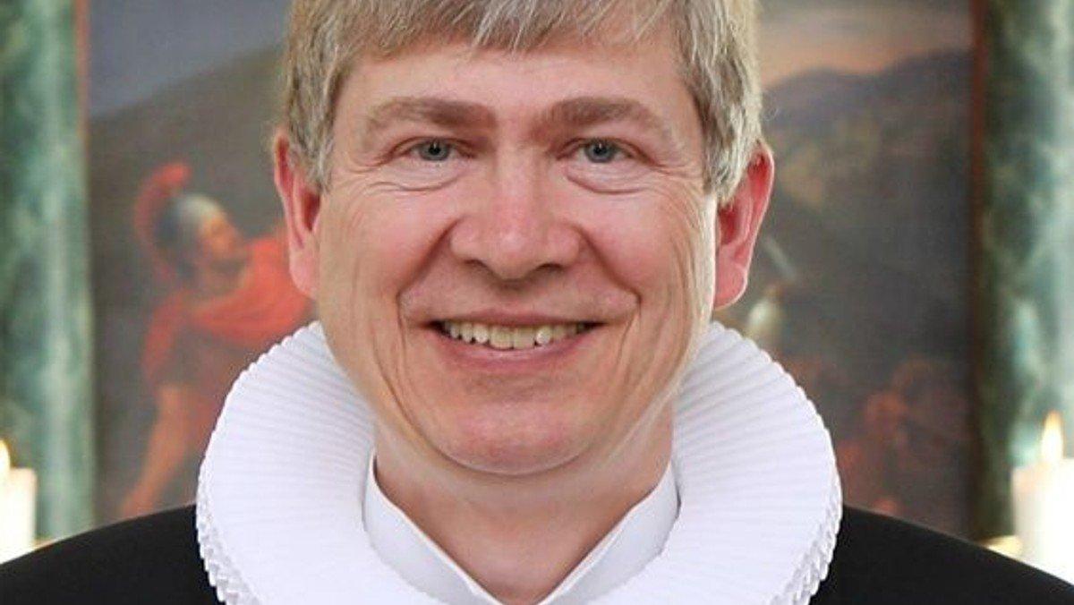 Gudstjeneste i Lille Fuglede Kirke