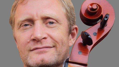 Koncert: Bachs Cellosuiter