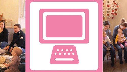 Digital babysalmesang