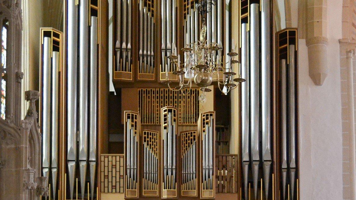 Lemgoer Orgeltag, Peter und der Wolf in St. Nicolai