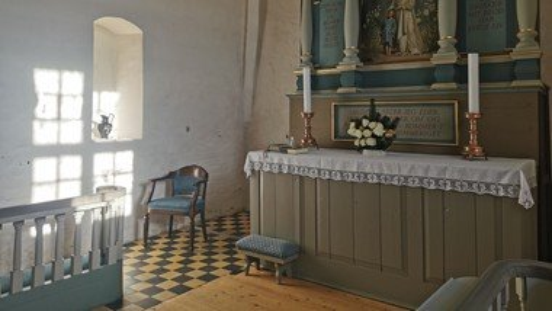 5. s. eft. trinitatis
