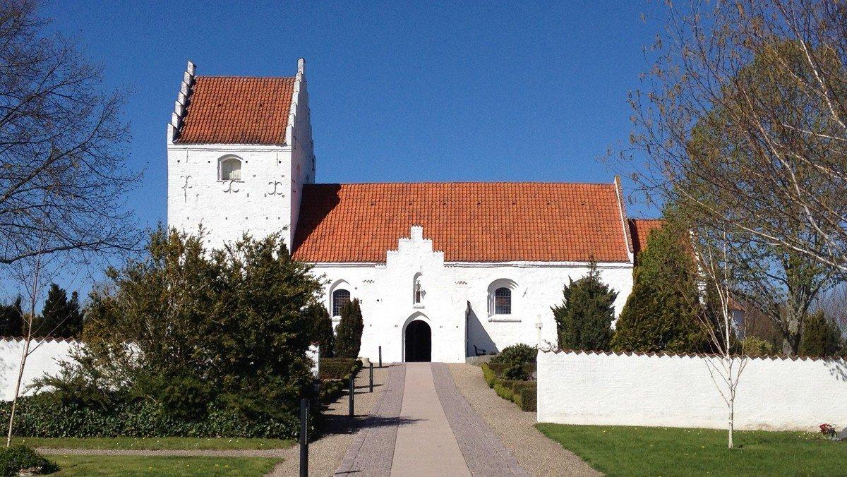 Højmesse i Ågerup Kirke
