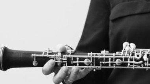 KONCERT / Maria Lundbak og obokvartetten