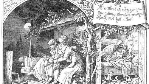 Abendgottesdienst zu Matthias Claudius