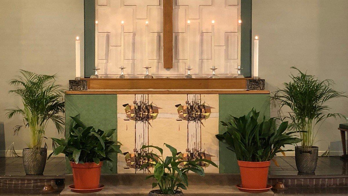 Parish Eucharist