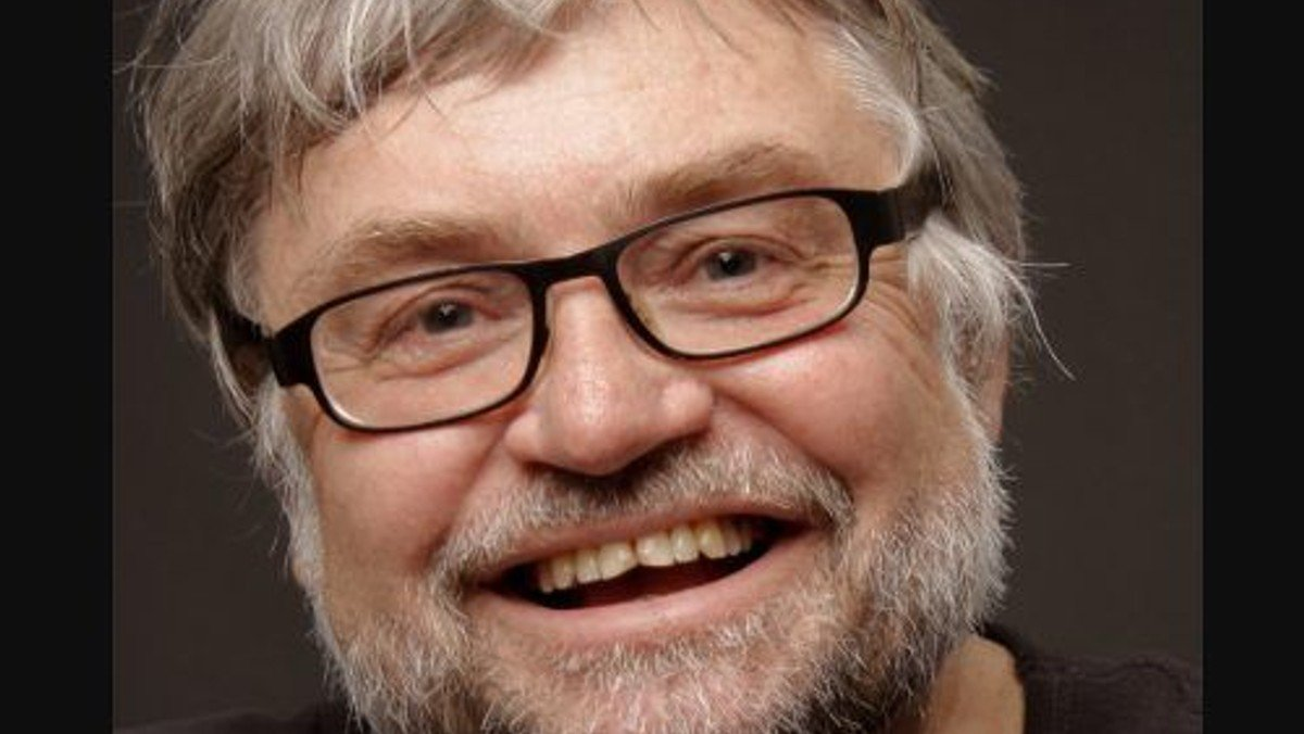 FLYTTES Sangforedrag med Jørgen Carlsen