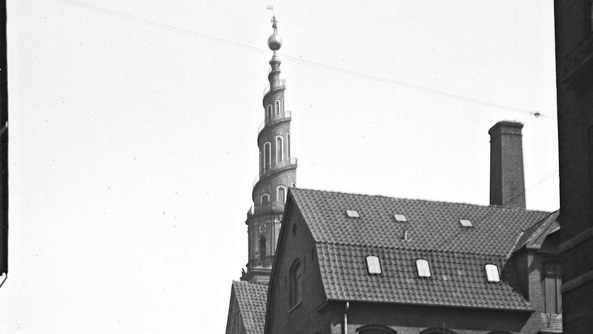 UDSAT TIL 30. maj kl -5: 325-års fødselsdagskoncert for Vor Frelsers Kirke