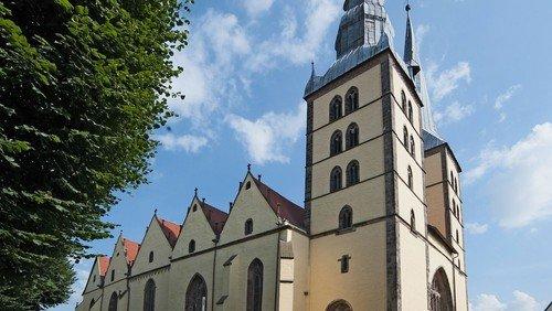 St. Nicolai IM GESPRÄCH
