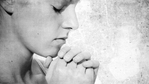 Store Bededag - Gudstjeneste i Vive kirke
