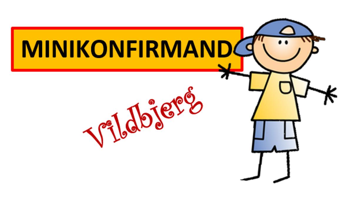 Minikonfirmand Kildebakkeskolen - Udflugt