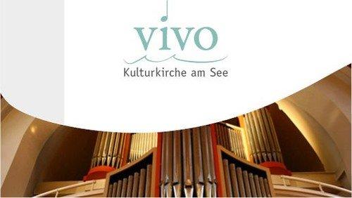 vivo: Organ for two + 1  Von Purcell bis Polka