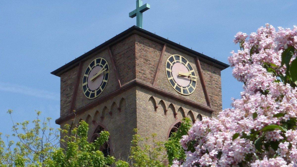Gottesdienst - Sommerkirche