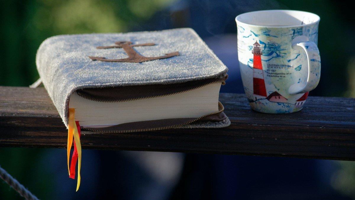 """Bibeltreff """"Schwere Fragen"""" und unverständliche Bibelstellen."""