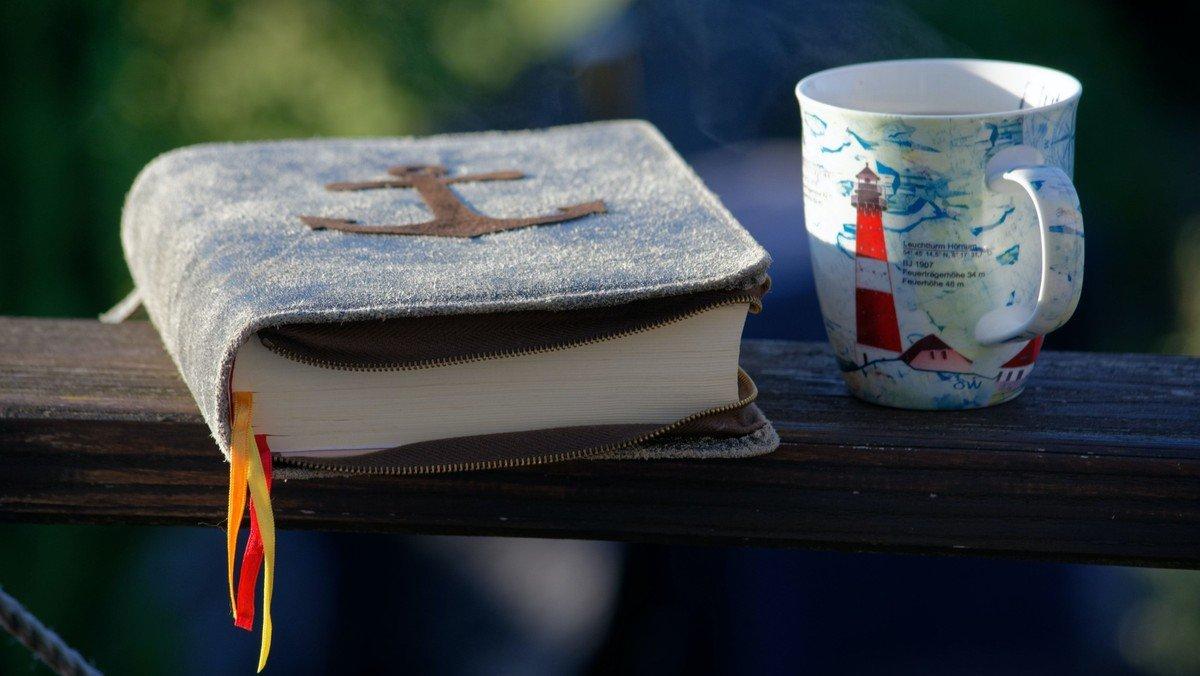 """Bibeltreff """"Schwere Fragen"""" Fortsetzung unverständliche Bibelstellen ..."""
