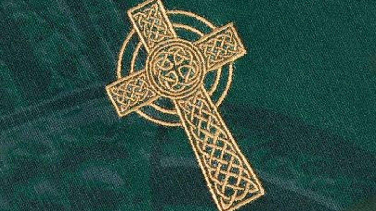 Zoom Celtic Morning Prayer