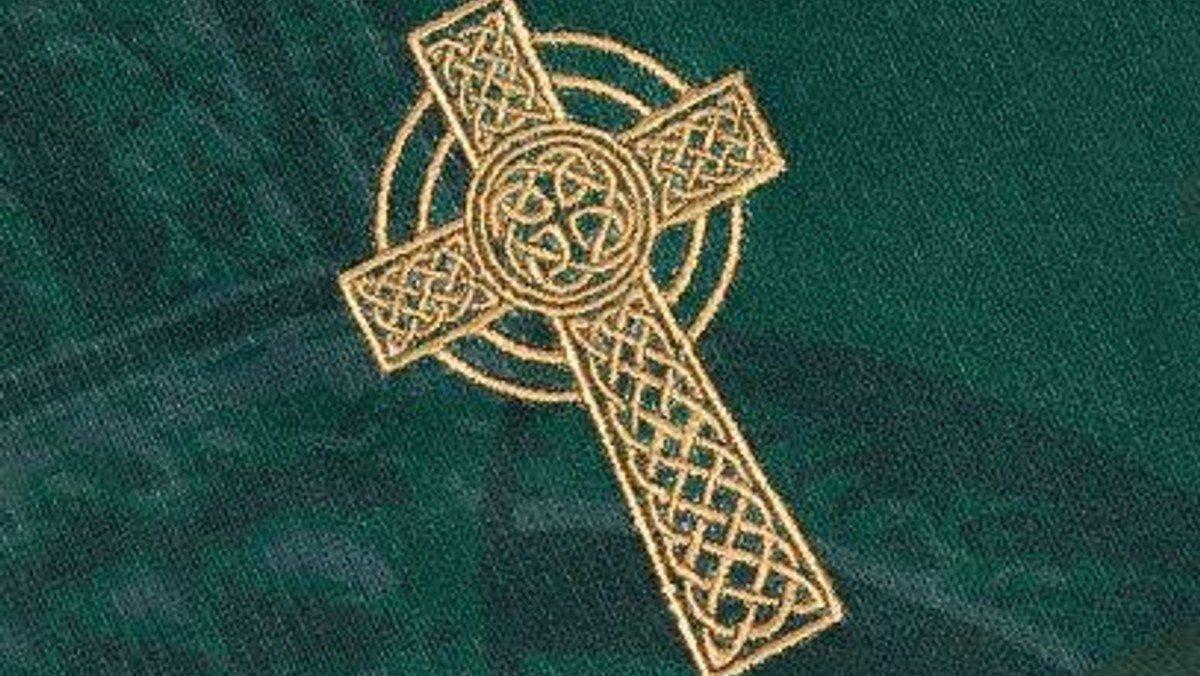 Zoom Celtic Morning Prayer