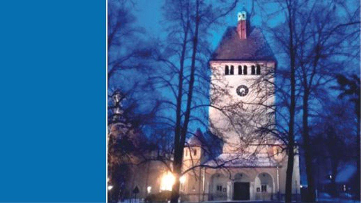 Tegel-Borsigwalde: Abendsegen online