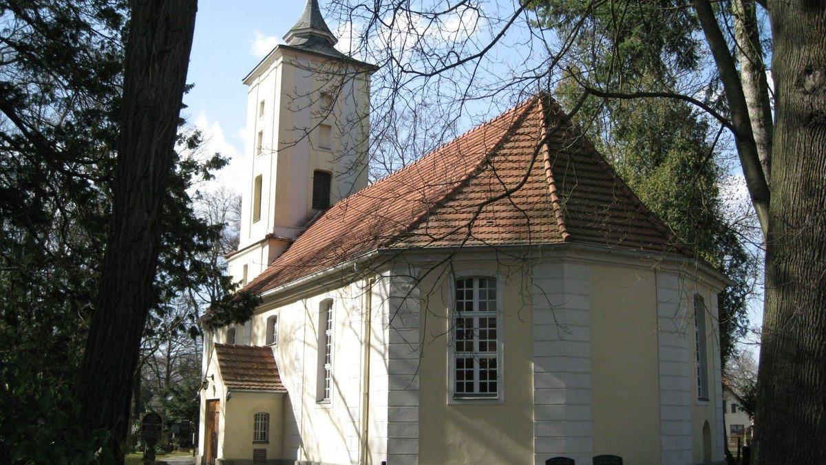 Was ist heilig am Heiligensee? – Eine Dorferkundung im Nordwesten Berlins