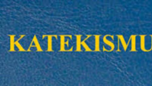 Afslutningsmiddag for Katekismus deltagerne