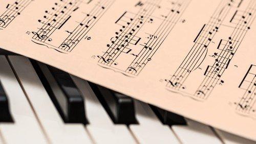 Rachmaninov Klaverkoncert Nr. 2 - Coronapas påkrævet