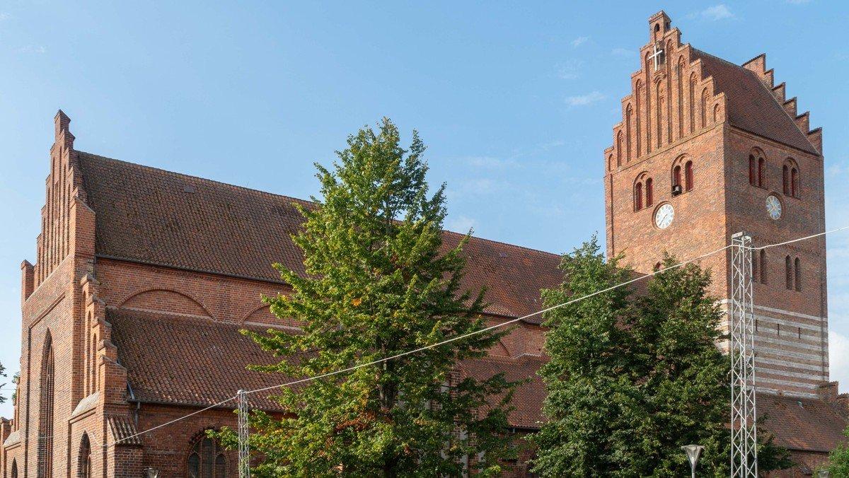 Provstigudstjeneste i Køge Kirke